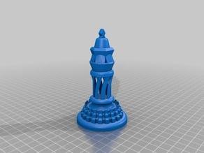 Chess Set- King