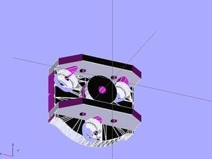 MiniFalaExtruder_Budaschnozzle Adapter