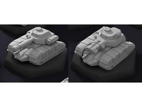 Battletech Scorpion Light Tank