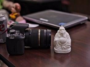 Harambe Buddha