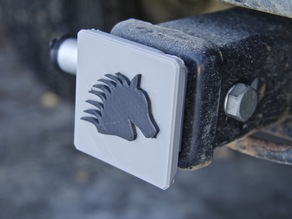 Hitch Cover - 2 inch