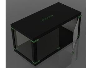 Ultimate Parametric LACK Enclosure