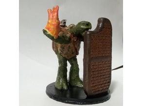 Turtle Druid