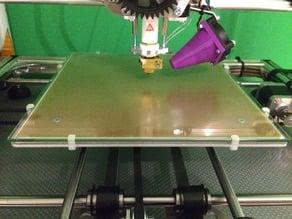 3DRag K8200 Clip For 3mm Glass