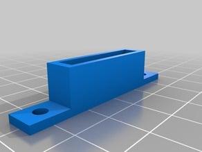 Fresnelglas holder for Eachine VRd2