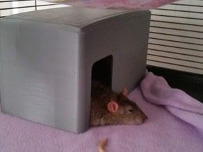 Small Animal House (rats/mice/hamster)