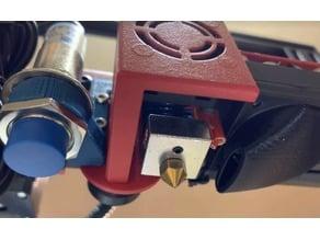 Alfawise U20/U30 Inductive Sensor Mount