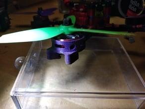Hantu drone shield, arm and motor.