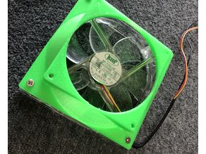 PC FAN Converter 120-92mm