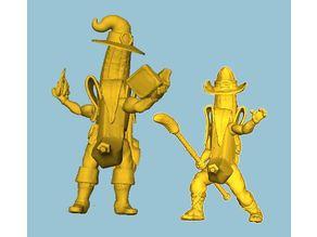 Banana Knight v15 - Wizard's Apprentice