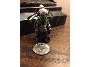 Guild Wars 2 - Aetologist Jarra