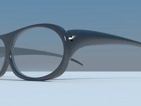 Glases- gafas