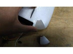 ZOHD Dart XL Extreme Wingtip LED Light Lens