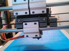 HICTOP 3DP-11 X-belt tightener
