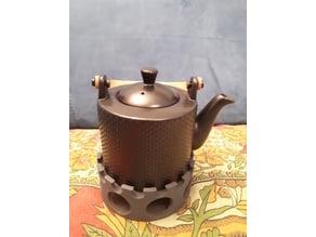Teapot warmer (13 cm) - Stövchen