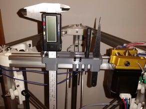 Mini tools holder