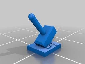 Thor's Hammer (Mjolnir)
