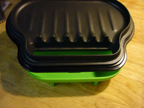 grease tray for George Foreman grill
