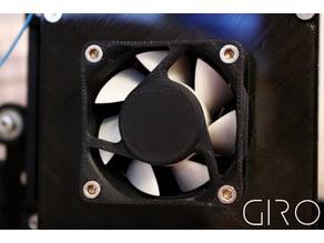 GIRO - 60mm Fan Cover / Fan Guard