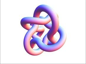 Prime Knot: 8_17