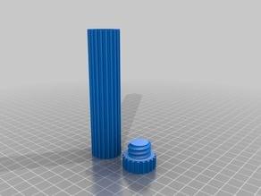Joint case/tube 0.2