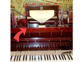 Piano Roll Reader