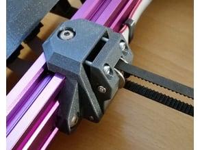 Y-belt tensioner for Bear upgrade MK3