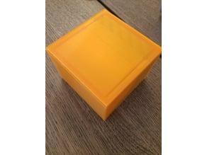 FFG Universal Card Storage Box
