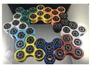 Fidget Spinner Vietnam - đồ chơi vòng bi xoay