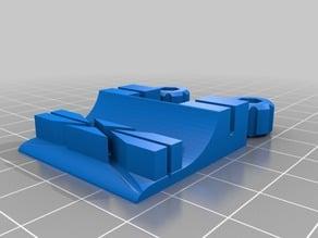 1.75mm Filament Cut & Splice Jig