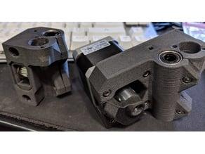Bear X Stepper Motor Support