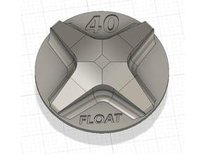 Fox 40 Air Cap