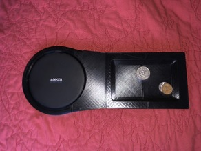 Anker Charging Pad With Valet