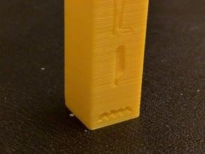 Hieroglyphic Lego