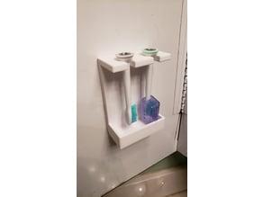 Philips Sonicare Toothbrush Holder