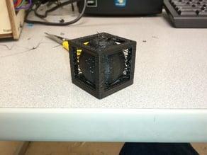 3D Sphere in Cube