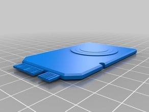 Baymax Medical Chip