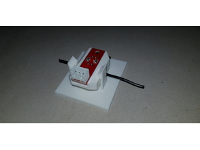 Optical Filament runout Sensor