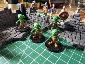 Goblin Variants