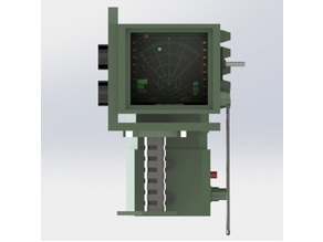 Alien Isolation Motion Tracker
