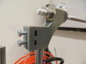 Portabee Z-axis stabilizer