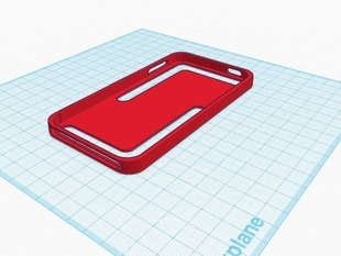 iPod touch case design