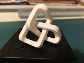 1/2 infinitycube
