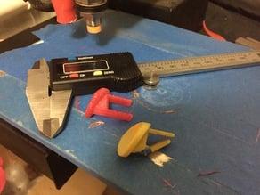 Craftsman Safety Switch Key