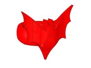Batwoman Ring