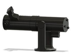 Newton Mirror Teleskop (20€)