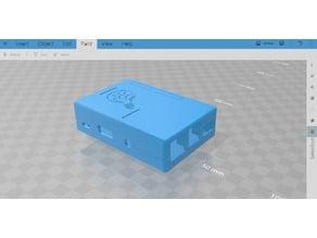 Firefly Libre Computer Renegade Board Case