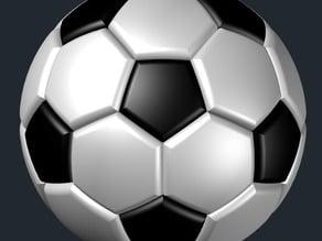 Soccer Ball (aka Football)