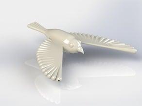 WIP Balance Bird