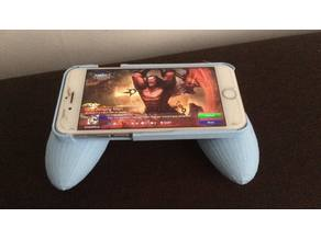 iPhone6s 7 Joystick Case